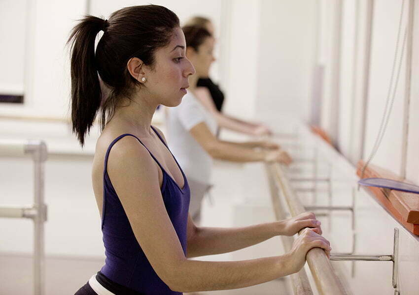 """Coming to BAE for ballet and fitness classes is such a treat. The faculty  and facilities are amazing 782ef05d29f9"