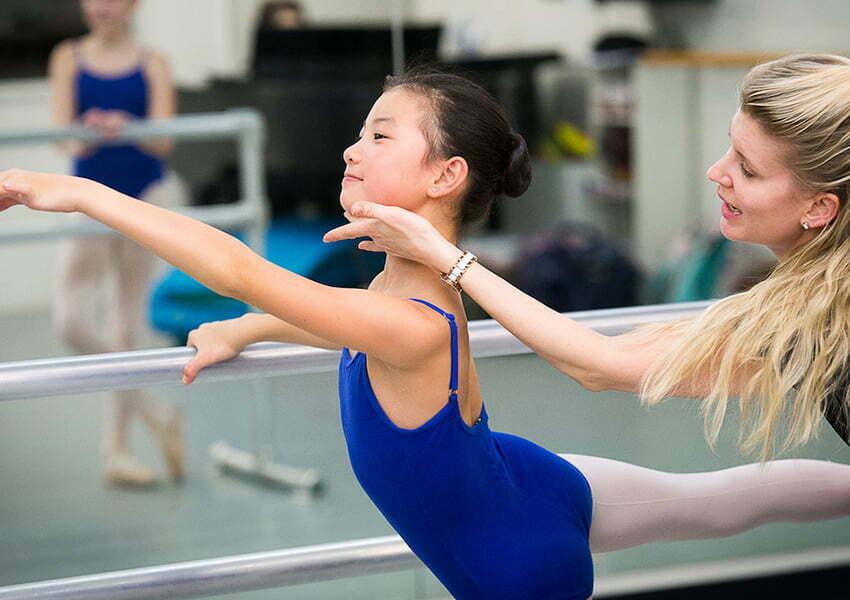 Summer Intensive3 - Ballet Academy East