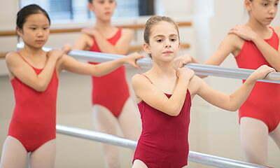 Ballet Academy East | Ballet Academy East